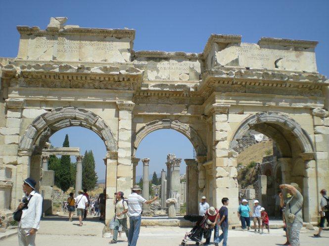 Puerta de Augusto