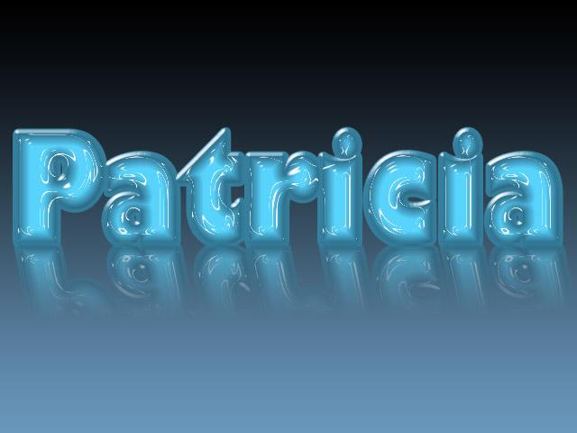 Efecto Texto Plastificado