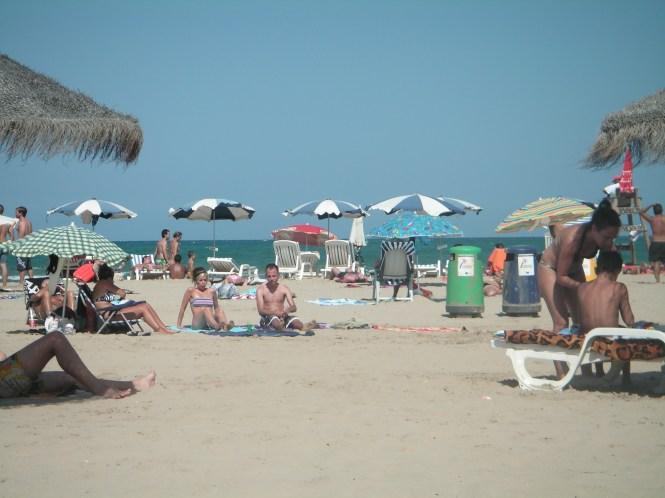 ¡Vaya Playa!